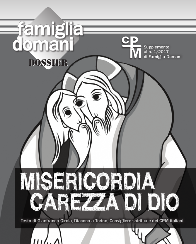 Misericordia carezza di Dio
