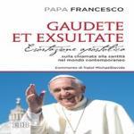 Presentazione Esortazione Apostolica Gaudete et Exsultate di Padre Michael Davide Semeraro